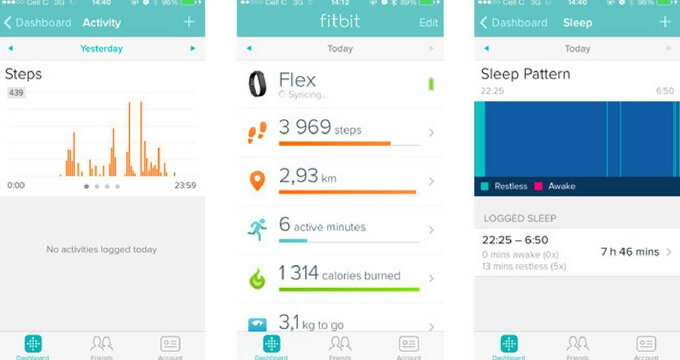 Fitbit-flex-App-review-design-usafitnesstracker.com