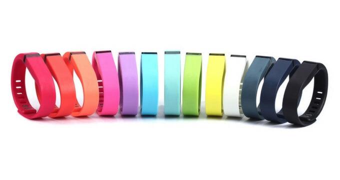 Fitbit-flex-review-bands-design-usafitnesstracker.com