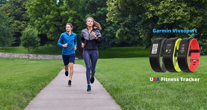 best-fitness-watches-for-women-garmin-Vivosport-usafitnesstracker.com