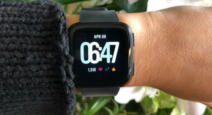 Fitbit Versa Review 2019 Price, Features and More! - USA Fitness Tracker