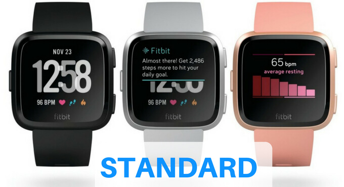 Fitbit Versa Review-STANDARD-design-usafitnesstracker.com