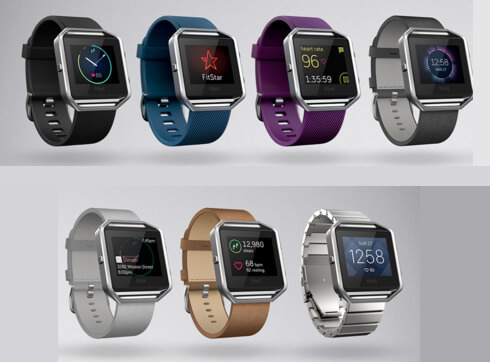 difference-between-Fitbit-Blaze-bands-color-usafitnesstracker.com