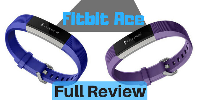 Fitbit Ace Release Date Price Full Review-usafitnesstracker.com