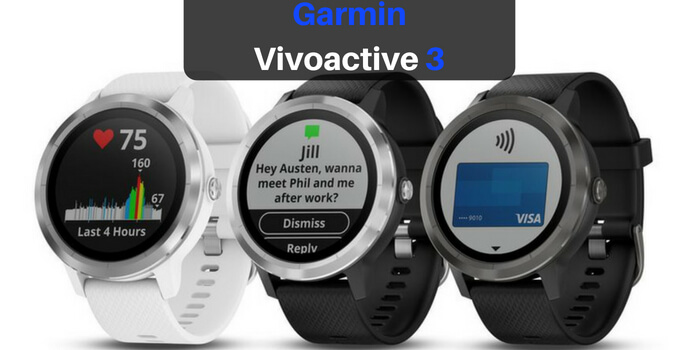 best garmin watch-Garmin Vivoactive-3-usafitnesstracker.com