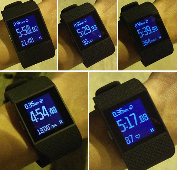 Best Fitbit Comparison models 2018-usafitnesstracker.com