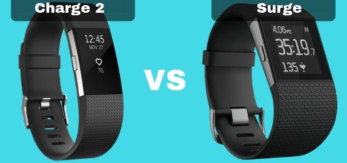 Fitbit Surge vs Charge 2-usafitnesstracker.com