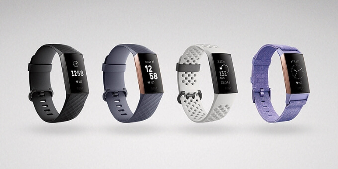 Fitbit Charge 3 review-design-usafitnesstracker.com