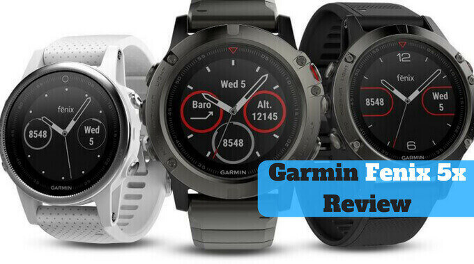 Garmin-Fenix-5x-Review-usafitnesstracker.com