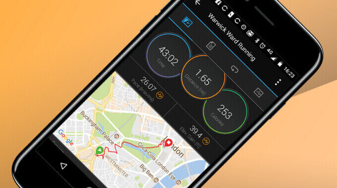 Garmin-Forerunner-935-Review-app-2019-usafitnesstracker.com