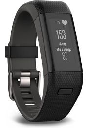 garmin-vivosmart-hr-waterproof-5-atm-review-usafitnesstracker.com